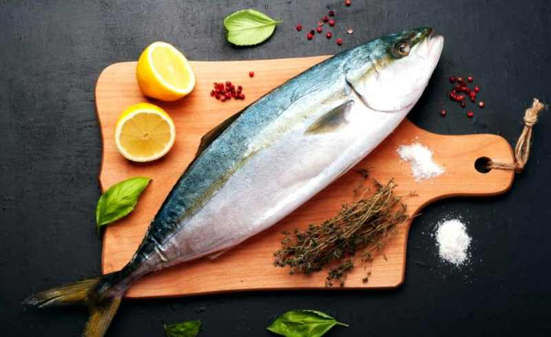 how to check fish is fresh or not
