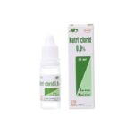 Natri Clorid Eye Drops, Nasal Drop Sodium Chloride 10 ml bottles