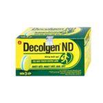 Decolgen ND 100 tablets