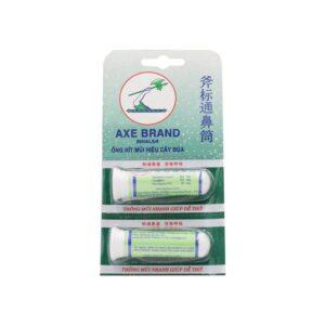 axe brand inhaler from Vietnam